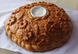 Ψωμί-κι-αλάτι
