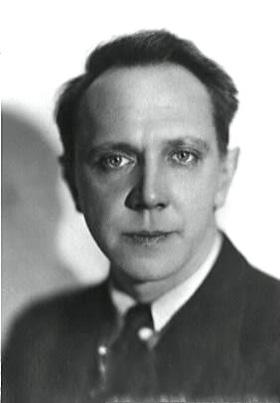 Μιχαήλ Τσέχωφ.