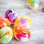 πασχαλινά αυγά καλλιτεχνικά